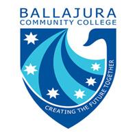 Ballajura Community College logo