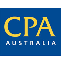 Certified Public Accountants Australia logo