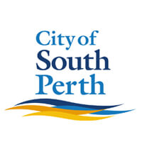 City of South Perth logo