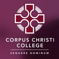 Corpus Christi College logo