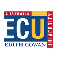 Edith Cowan University logo