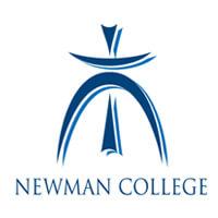 Newman College logo