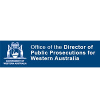 Office of the Director of Public Prosecutions for Western Australia logo