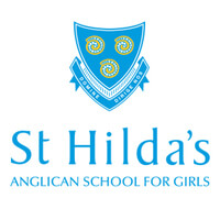 St Hilda's Anglican School for Girls logo