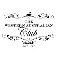 The Western Australian Club logo