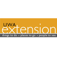 UWA Exstension logo